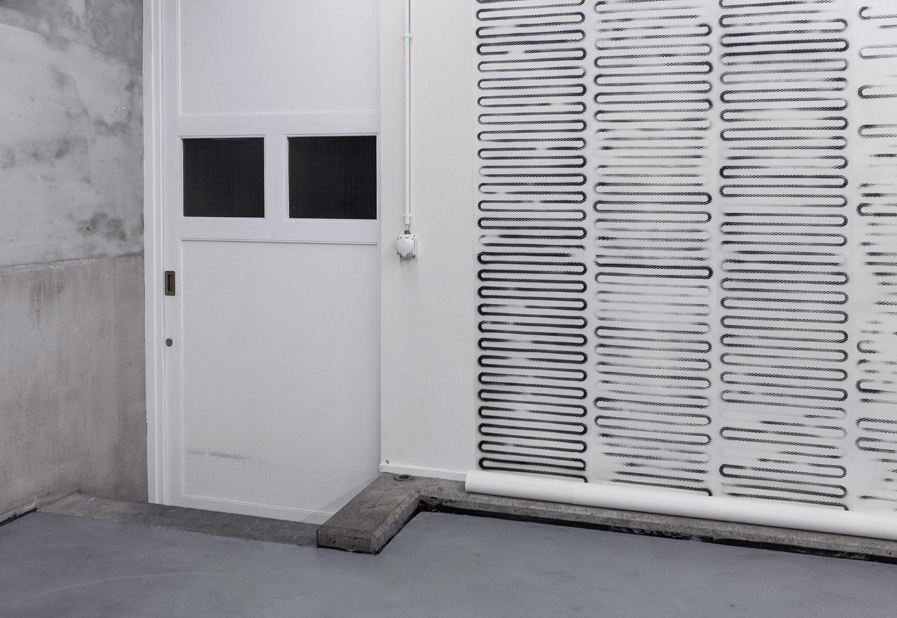 La Suite, 2012, Gymnase du Bugnon-Lausanne, Suisse-3