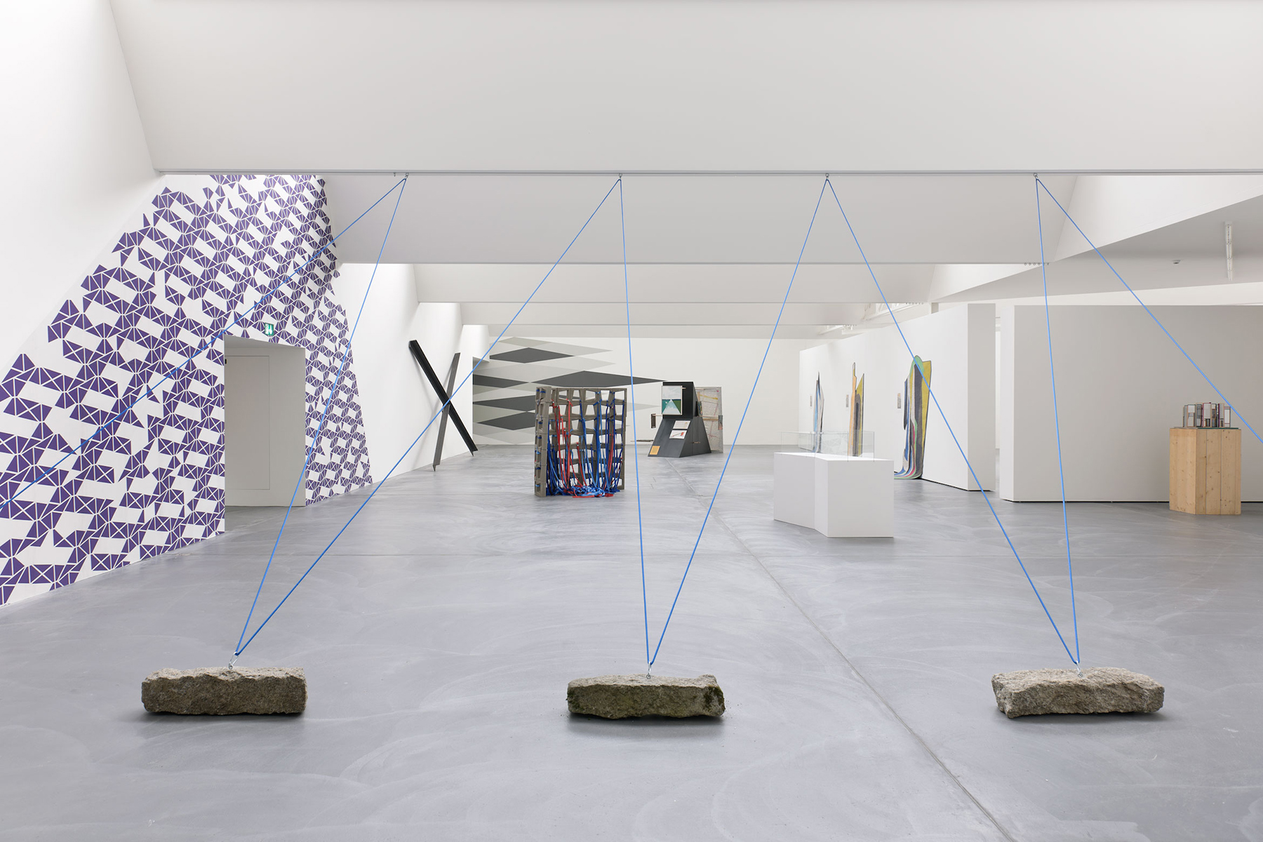 Wall floor piece, 2011, Von Bartha-Basel, Suisse-2