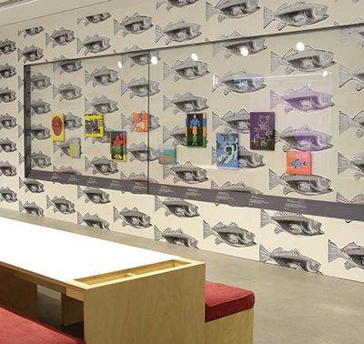 'Andy Warhol', Gallery of Modern Art, 8 December 2007 - 30 March 2008